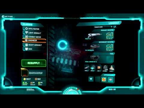 Planetside 2 - Sunderer Mine Guard 4 Needs 7 Mines To Kill