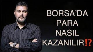 Borsada Para Nasil Kazanilir? | Murat MuratoĞlu