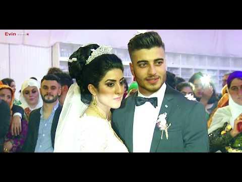 Linda & Nasir - Kurdische Hochzeit Part 4 - Music: Ali Cemil - By Evin Video
