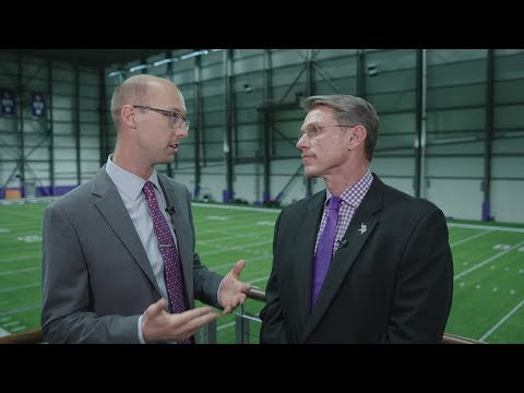 Spielman: O'Neill Might Challenge For A Starting Spot Early