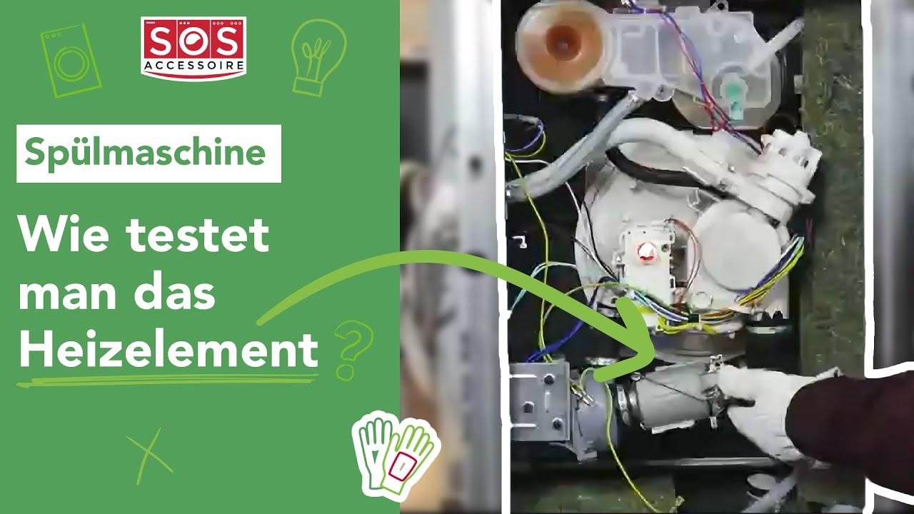 Top Spülmaschine spült kalt: Fehlersuche wenn Spülmaschine nicht heizt CH43