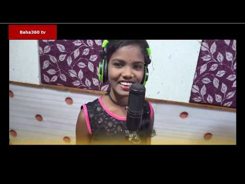 KULMI DARE NEW SANTALI VIDEO SONG || BASEN & NIRMALA || BAHA360 TV