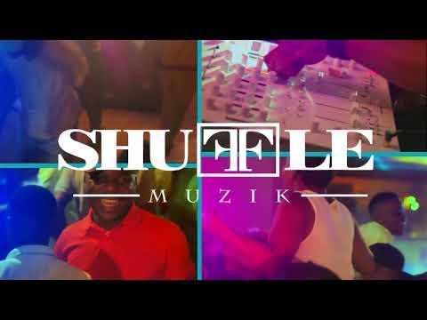 Shuffle Muzik feat Bozoe & Fire - Inkomo Zika'Baba Music Video