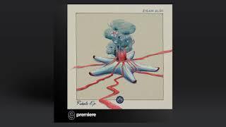 Premiere: Zigan Aldi - Magenta (Lunar Plane Remix) - Kamai Music