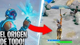 Fortnite Chaos Theory ? Fortnite Theories and Secrets