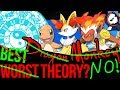 Pokemon Zodiac Theory: Terrible or Perfect? | Maxill Gnoggin