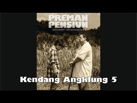 Ringtone Preman Pensiun 12