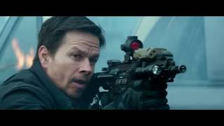 Mile 22 |Mark Wehlberg |Car Battle scene in FULL HD | ClipGrab
