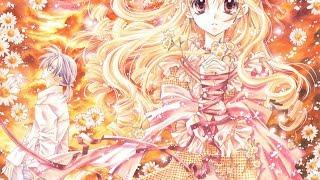 『満月をさがして』 (Full Moon o Sagashite) 第四EDテーマ 「Love Chronicle」