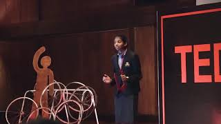 Better to be selfless | Shelina Fernando | TEDxYouth@GatewayCollegeNegombo