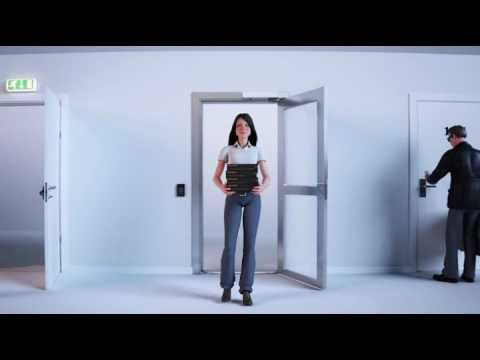 ASSA ABLOY  Door Opening Solutions video, locks and security solutions for any door opening