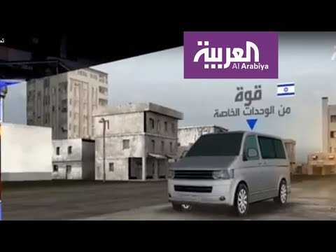 تصعيد خطير بين إسرائيل وحماس