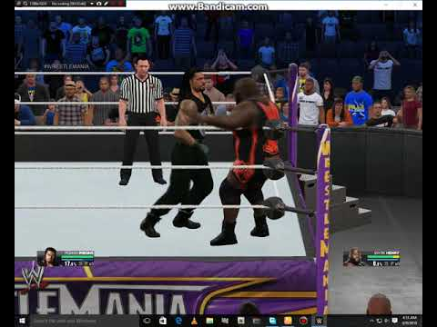 WWE 2k15 Nvidia Quadro 600 benchmark High Settings