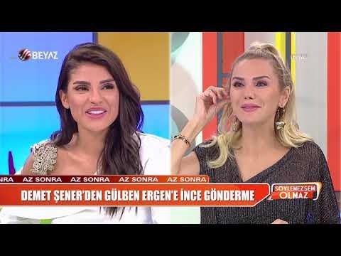 Sıla ve Ahmet Kural'dan sürpriz hamle!  Serenay Sarıkaya'nın göbeği olay oldu!