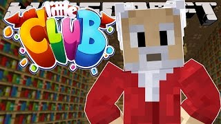 Minecraft Little Club Adventures : INTRODUCING ALFIE!