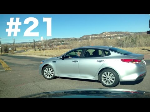 Bad Drivers Of Colorado #21