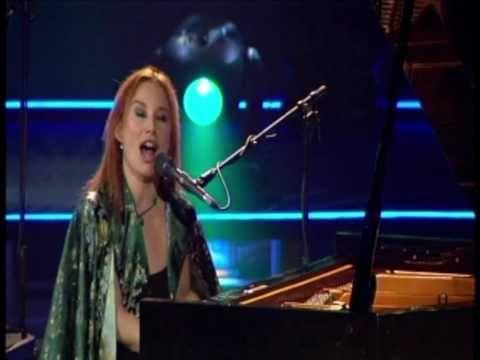 Tori Amos - A Sorta Fairytale Live (High Definition)