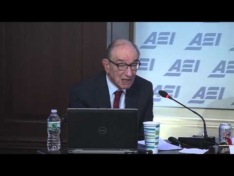Greenspan: 2008 was worst financial crisis in history