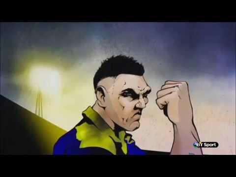 """Wimbledon """"Crazy Gang"""" BT Documentary"""