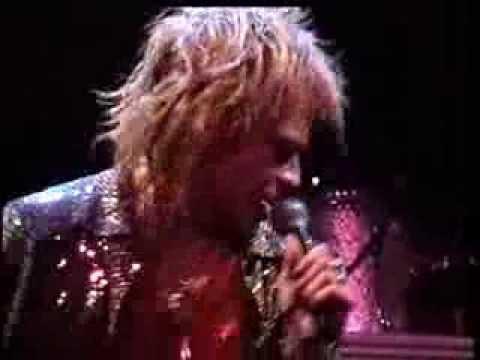 Hanoi Rocks Live @ Klubben Stockholm 2002-06-04