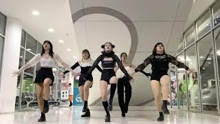 Red Velvet 레드벨벳 'Psycho' DANCE COVER (RESET)