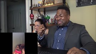 Try Not To Laugh CHALLENGE! 16 - By John Rosello - Reaction!
