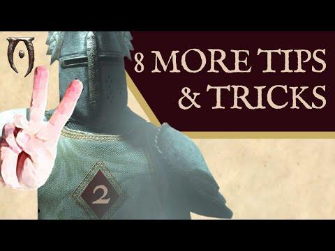 Oblivion :: 8 MORE Tips & Tricks (Elder Scrolls 4)