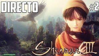 Vídeo Shenmue III