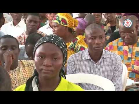 (French) Serving the Best of Master - Pastor W.F. Kumuyi