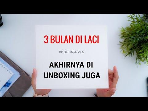 Nemu Di Tokopedia HP Sejutaan PAKE NFC Sudah Type C   Unboxing