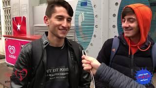 Vizyon Gençlik Sokak Röportajları - Simav'ın Belediye Başkanı Olsaydınız İlk Olarak Ne Yapardınız?