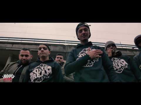 Hoodviddy #23 Huncho - Word gebeld Remix Ft Rabby Racks & Alex Euro