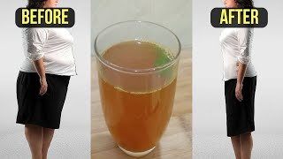 How to Lose Weight Fast 10 kgs in 10 days | Natural Fat Burner Detox Drink | Easy Detox Water Recipe