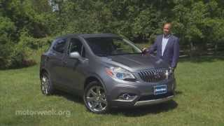 Buick Encore 2013 Videos