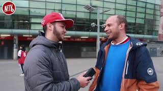 "Arsenal 1-1 Brighton | ""It's Europa League Or NOTHING!"""