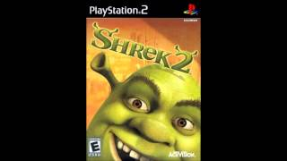 Shrek 2 Video Game OST - Walking the Path (Bridge Combat) - Ex…