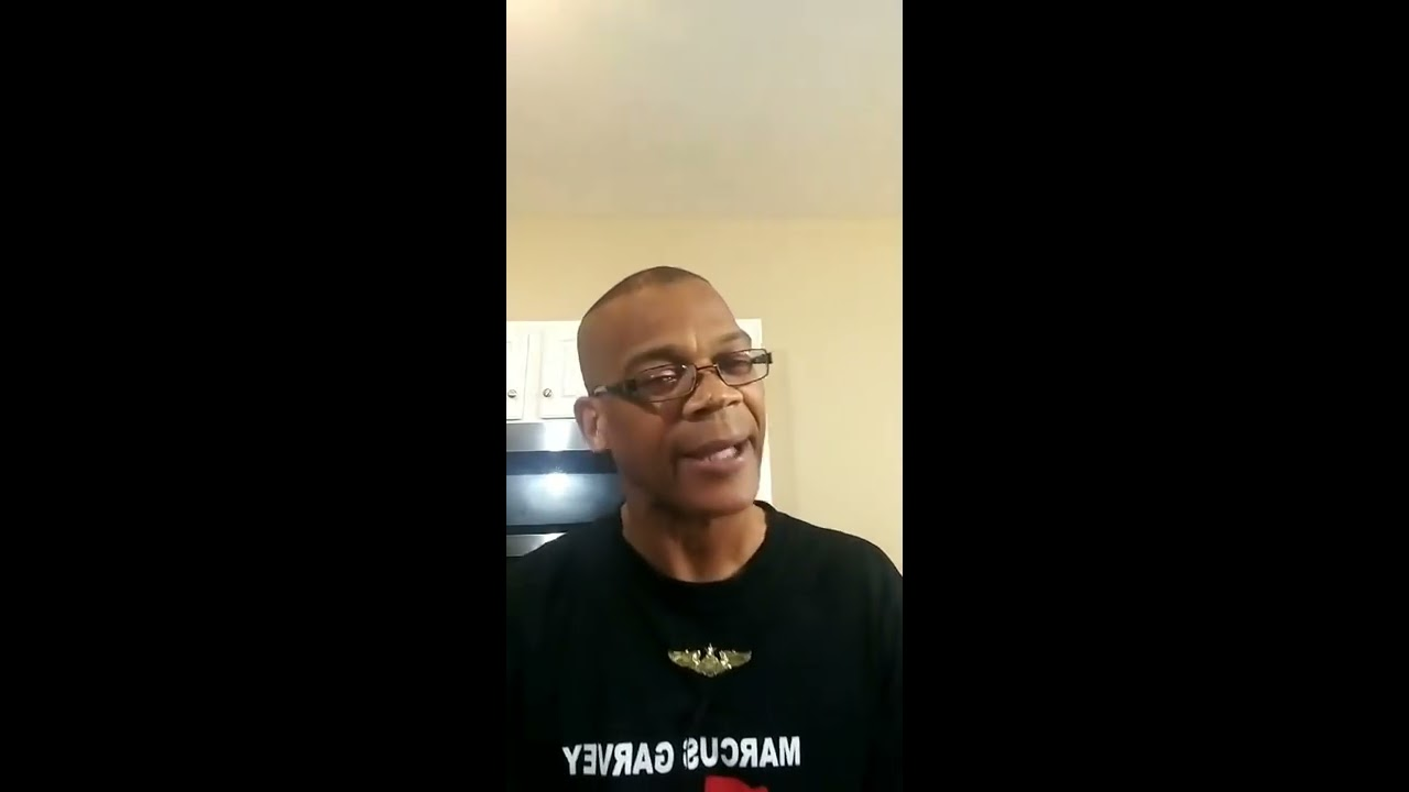 NFAC Leader Grand Master Jay Live on IG | July 9, 2020 | Part 1