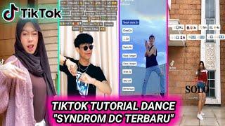 Dance Tiktok Terbaru 2021 Tutorial Syndrom Dc Terkane Youtube