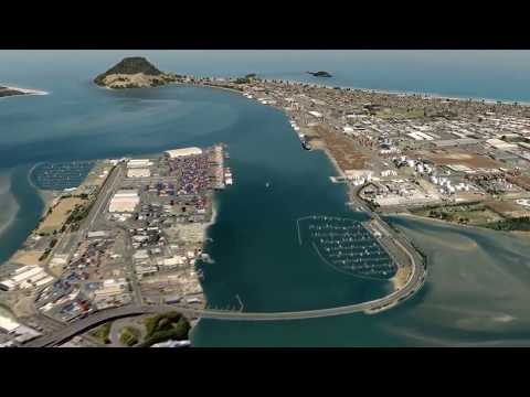 TAURANGA a city of opportunity