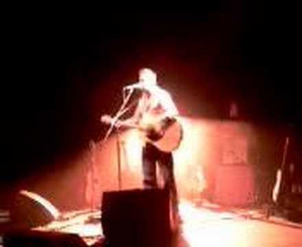 Mick est tout seul Live Lausanne (Pully) Montluçon