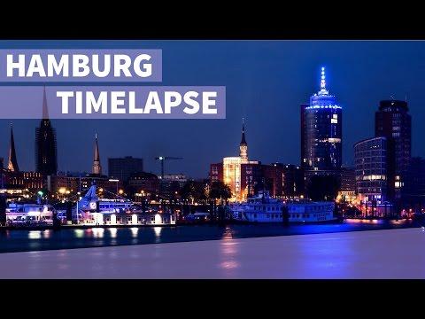 24 hours hamburg - urban life timelapse (haw hamburg edition)