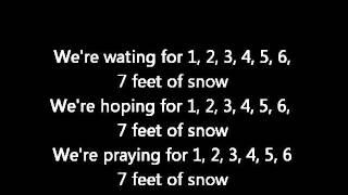 Seven Feet of Snow