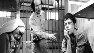 Roberto Benigni..The Master killing it in Jarmusch