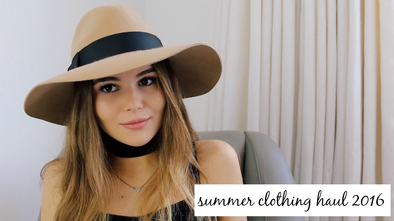 5f1484967f HUGE TRY-ON SUMMER CLOTHING HAUL 2016    FOREVER 21