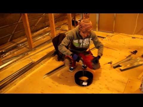 видео: Бухта с проводом больше не запутается / Лайфхак для строителя