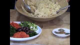 Mediterranean Pasta Salad Recipe By Dedemed!!!