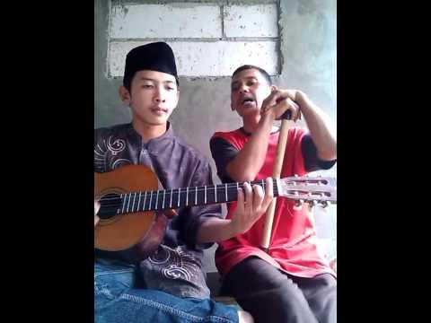 Rhoma Irama-Roda Kehidupan ( cover by syahrul amri )
