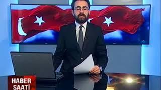 Tv Kayseri Ana Haber 02.08.2018