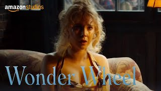 Wonder Wheel - Clip: He Wasn't Even Good-Looking | Amazon Studios