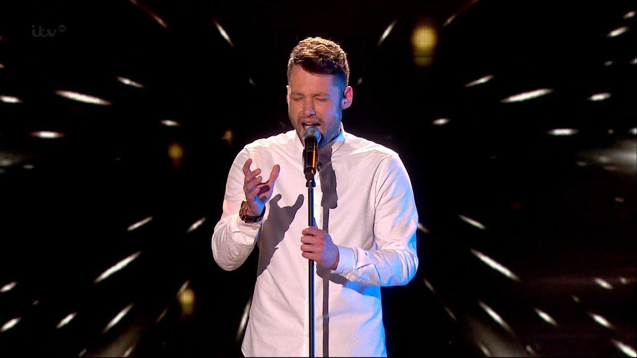 Download Calum Scott - Britain's Got Talent 2015 Final